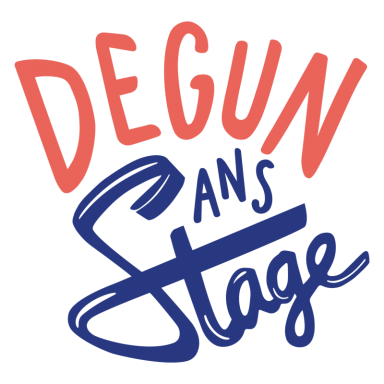 DEGUN SANS STAGE